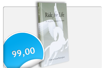 Ride for Life - De tre gyldne principper for ryttere